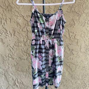 Forever 21 summer mini dress size S/P